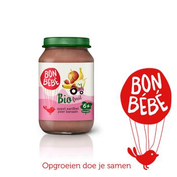 Bonbebe Fruithapje