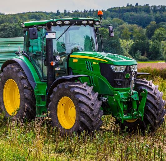 Stelling van de week: acties van boeren