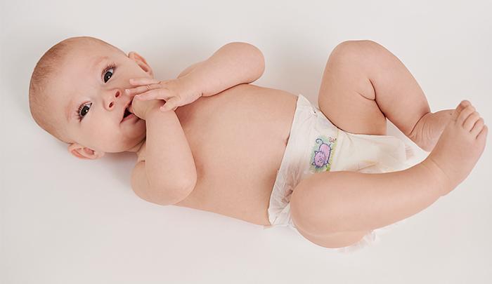 Resultaat Kruidvat Newborn luiers