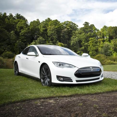 Stelling van de week: elektrisch rijden