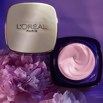 Resultaat Age Perfect Golden Age nachtcrème van L'Oréal Paris