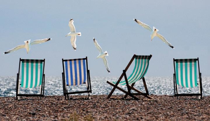 Stelling van de week: vakantie in eigen land